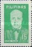 [The 100th Anniversary of the Birth of Rafael Palma (Educationalist and Statesman), 1874-1939, Typ AKG]
