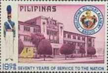 [The 70th Anniversary of Philippine Military Academy, Typ AKI2]