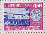[The 25th Anniversary of International Irrigation and Drainage Commission, Typ AKY2]