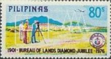 [The 75th Anniversary of Lands Bureau, type ALV]