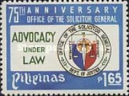 [The 75th Anniversary of Office of Solicitor-General, Typ AMJ]