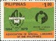 [The 25th Anniversary of Association of Special Libraries of the Philippines, Typ AOA3]