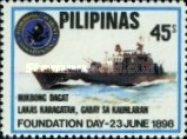 [Philippine Navy Foundation Day, type AOR2]