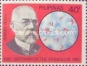 [The 100th Anniversary of Discovery of Tubercule Bacillus, Typ ECY1]