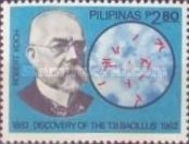 [The 100th Anniversary of Discovery of Tubercule Bacillus, Typ ECY2]