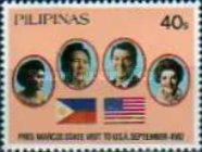 [State Visit of President Marcos to United States, Typ EDA1]