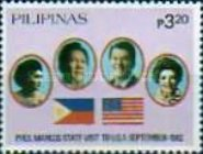 [State Visit of President Marcos to United States, Typ EDA2]