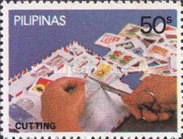 [Philatelic Week, type EEQ]