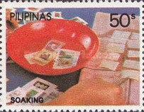 [Philatelic Week, type EES]
