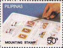 [Philatelic Week, type EEU]