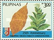 [The 25th Anniversary of Philippine Virginia Tobacco Administration, Typ EIH2]
