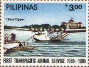 [The 50th Anniversary of First Trans-Pacific Commercial Flight (San Francisco-Manila), Typ EKA]