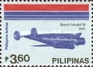 [The 45th Anniversary of Philippine Airlines, Typ EKV]