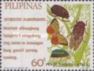 [Philatelic Week and International Peace Year, Typ EMD]