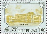 [The 75th Anniversary of Manila Hotel, Typ EMV]