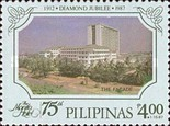 [The 75th Anniversary of Manila Hotel, Typ EMW]