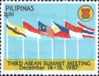 [The 3rd Association of Southeast Asian Nations Summit Meeting, Typ EOG]