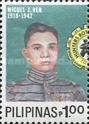 [The 47th Anniversary of Recognition of Hunters ROTC Guerrilla Unit (Formed by Military Academy and University Students), Typ ERV]