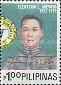 [The 47th Anniversary of Recognition of Hunters ROTC Guerrilla Unit (Formed by Military Academy and University Students), Typ ERW]