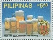 [The 100th Anniversary of San Miguel Brewery, Typ ETP2]