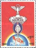 [The 50th Anniversary of Legion of Mary, Typ ETX]