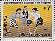 [The 100th Anniversary of Basketball, Typ EYX]