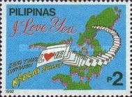 [Greetings Stamps, Typ EZK]