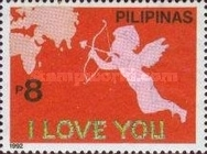 [Greetings Stamps, Typ EZQ]