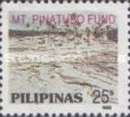 [Mount Pinatubo Fund (for Victims of Volcanic Eruption), Typ FCS]