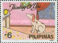 [Greetings Stamps, Typ FFZ]