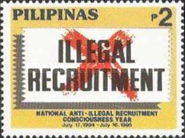 [Anti-illegal Recruitment Campaign, tip FKX]