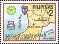 [The 50th Anniversary of Battle of Nichols Airbase and Fort McKinley, Typ FNS]