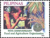 [The 50th Anniversary of F.A.O., Typ FPA]
