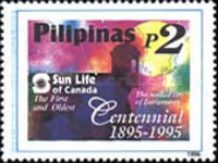 [The 100th Anniversary of Sun Life of Canada (Insurance Company), Typ FSO]
