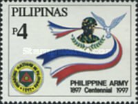[The 100th Anniversary of Philippine Army, Typ FYT]