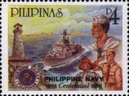 [The 100th Anniversary of Philippine Navy, Typ GCH]