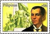 [The 100th Anniversary of Declaration of Philippine Independence - Philippines-Mexico-Spain Friendship, Typ GDK]