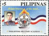 [The 100th Anniversary (1998) of Philippine Military Academy, Typ GII]