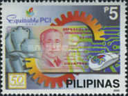 [The 50th Anniversary of Equitable PCI Bank, Typ GOD]