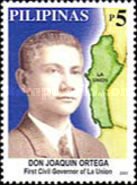 [The 100th Anniversary of Appointment of Joaquin J. Ortega as First Civil Governor of the Province of La Union, Typ GPL]