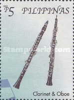 [Musical Instruments, Typ GQG]