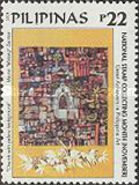 [National Stamp Collecting Month - Art, Typ GQW]