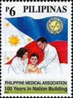 [The 100th Anniversary of Philippine Medical Association, Typ GUY]