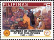 [The 100th Anniversary of Chamber of Commerce, Typ GVM]
