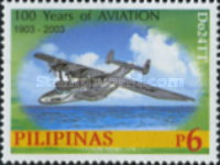 [The 100th Anniversary of Powered Flight (2003), Typ GYN1]