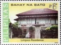 [Philipino Heritage month - Ancestral Homes, Typ HDS]