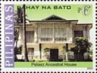 [Philipino Heritage month - Ancestral Homes, type HDT]