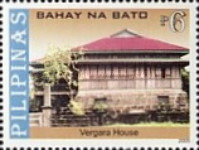 [Philipino Heritage month - Ancestral Homes, type HDU]