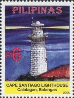 [Lighthouses, Typ HLS]