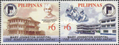 [The 100th Anniversary of the Mary Johnson Hospital, Typ HME]